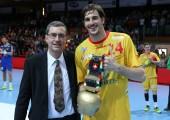 Première réussie pour Swiss Handball Cup 2014
