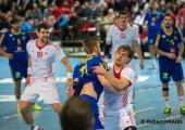 Suède – Croatie : chaude ambiance pour le premier match de cette journée