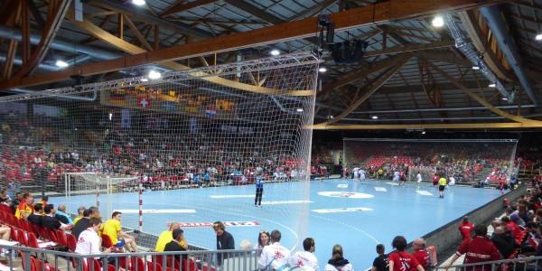 Communiqué – Swiss Handball Cup n'aura pas lieu en 2016
